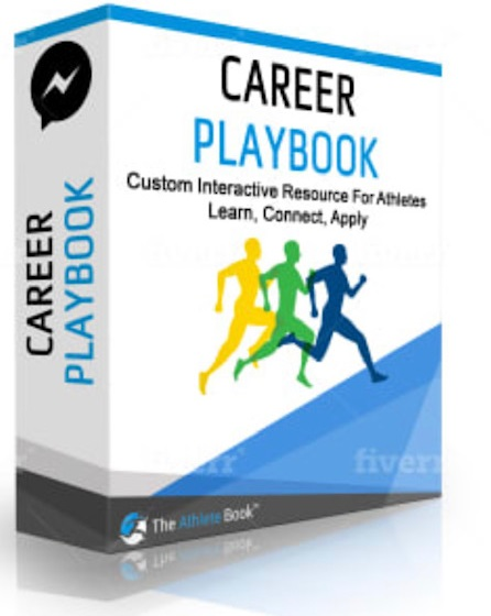Career Playbook for Athletes